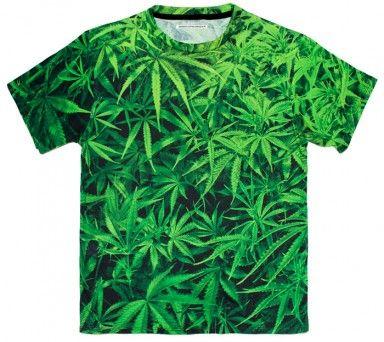 weed-tshirt