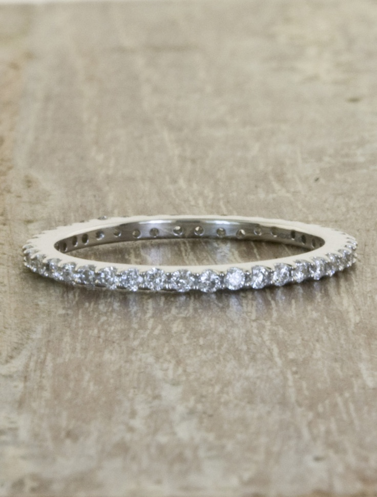 45 Best Images About Wedding Rings On Pinterest
