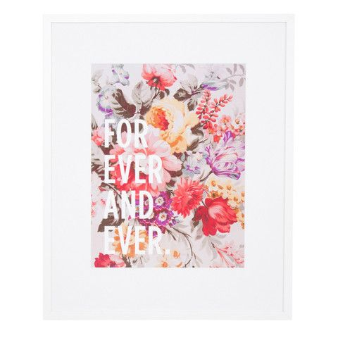 For Ever And Ever Framed Print  LTCO // Byron Bay