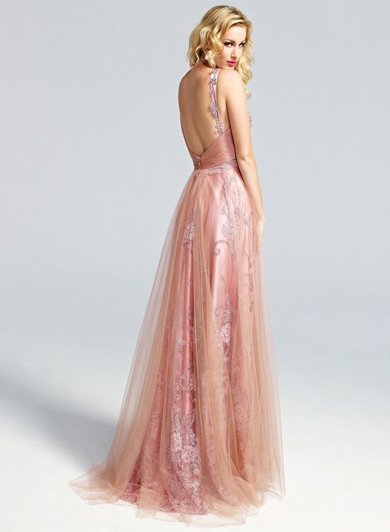 13 best Red Dress images on Pinterest | Evening gowns, Dream dress ...