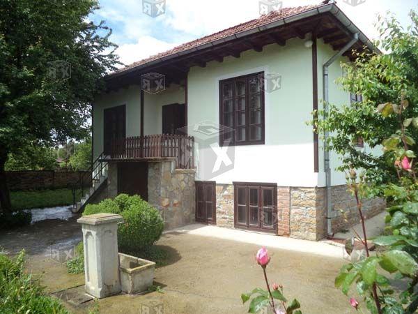 Къща за продажба в с.Стамболово Павликени - 39950 EUR - ID 5249018