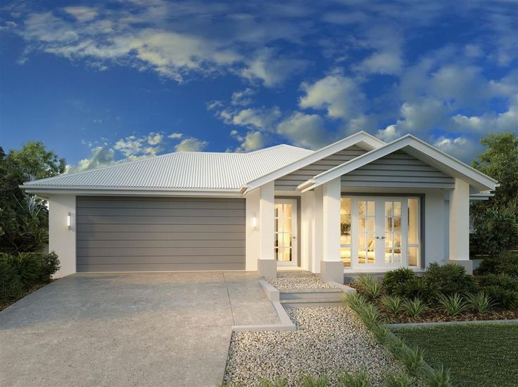 Woodridge - 3 sizes. EXPRESS YOURSELF, Home Designs in | GJ Gardner Homes
