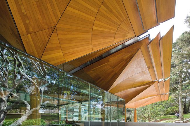Auckland Art Gallery » Auckland, New Zealand...2012 Riba International Award winners via Archinect