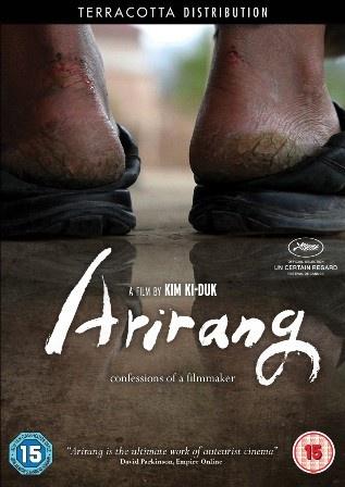 Arirang - Kim Ki Duk