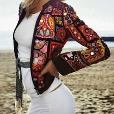 Image result for banjara leather jacket