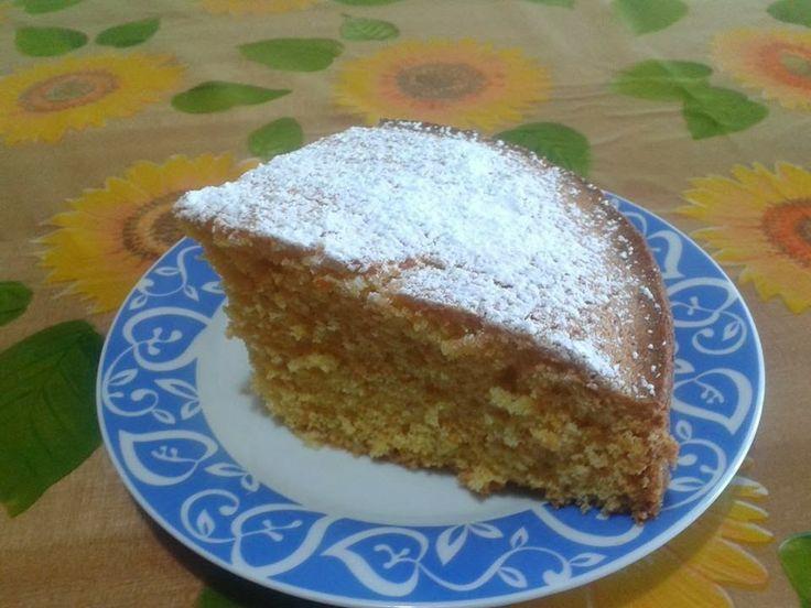 ⇒ Le nostre Bimby Ricette...: Bimby, La camilla - Torta alle Carote
