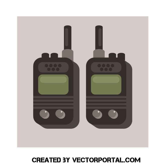 Walkie Talkie Free Icon Technology Security Radio Detective Communications Talkie Electronics Walkie Talkies Frequency Free Icons Walkie Talkie Icon