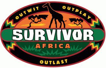 Survivor: Africa – My Initial Reaction