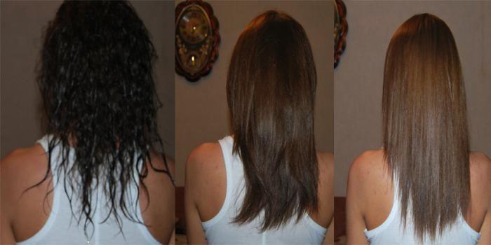 осветление волос корицей фото