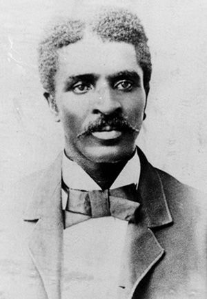 George Washington Carver invented Peanut Butter!!! Thanks