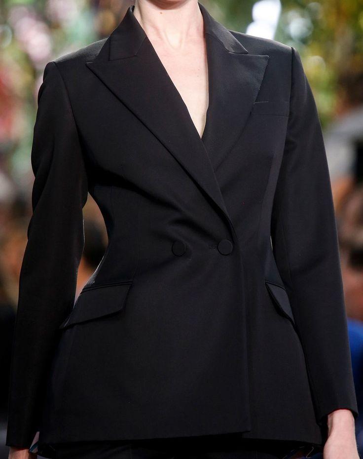 Christian Dior SS 2014 Look 46