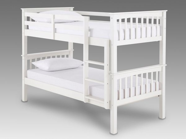 1000 Ideas About Wooden Bunk Beds On Pinterest
