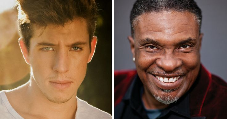 'Nice Guys' Casts Keith David and Beau Knapp as the Bad Guys -- Keith David and Beau Knapp join Ryan Gosling and Russell Crowe in Shane Black's noir thriller 'The Nice Guys'. -- http://www.movieweb.com/nice-guys-movie-cast-keith-david-beau-knapp