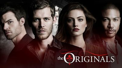 Alfonzo Words: The Originals (TV Series): Review