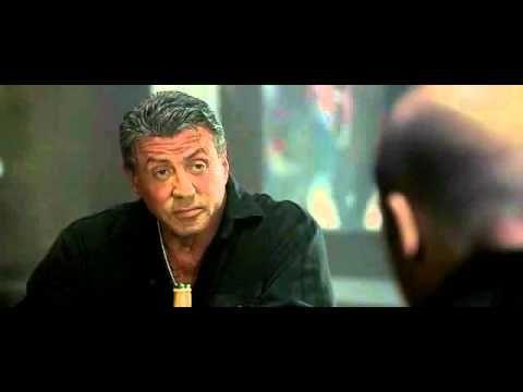 Feláldozhatók 3 - Stallone vers Stathaméknek
