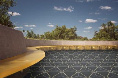 portugese-tegels -> VN Hexagone Destino S112 - Designtegels