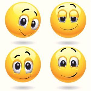 Smiley Face :)