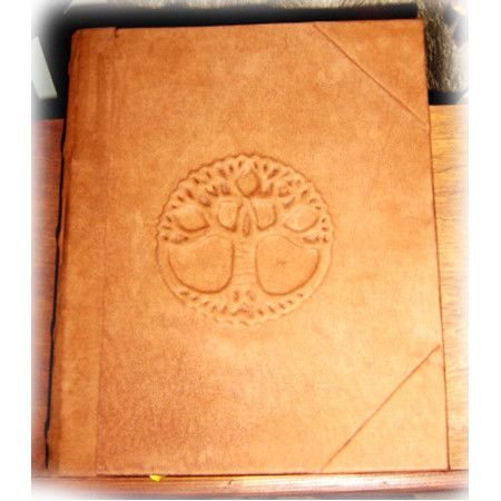Tree of Life Grimoire