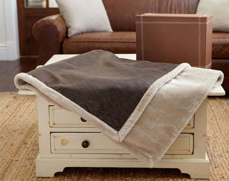 """""""I received one of your blankets as a corporate gift and it is the best blanket I've ever owned! Love love love it."""" – Robin P., receiver of the Vintage Throw"""