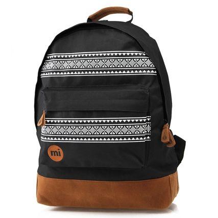 "Backpack ""MiPac"" - Nordic model"