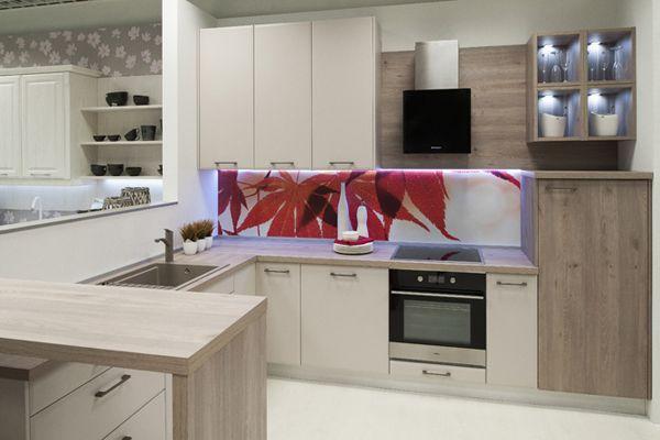 Kuchyňa ZORA (Decodom Nové Zámky) / Kitchen ZORA
