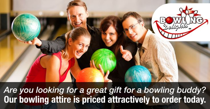 Are you looking for a great gift for a bowling buddy? Our bowling attire is priced attractively to order today.  #bowling #gifts #products #giftbasket #chocolates #frames #toys #games #novelties #party #high-quality #delivery #giveaway #BowlingDelights #shopping #deals #sale