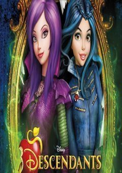 Descendants: Wicked World online for Free in HD/High Quality. Watch Descendants: Wicked World full episodes.