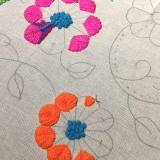 Video tutorial de varios puntos de bordado mexicano y bordado peruano. Dos patrones gratis para imprimir y bordar. … Sigue leyendo →