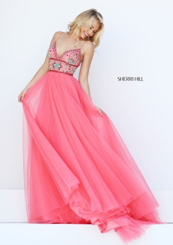 120 best Pretty Dresses images on Pinterest | Quinceanera dresses ...