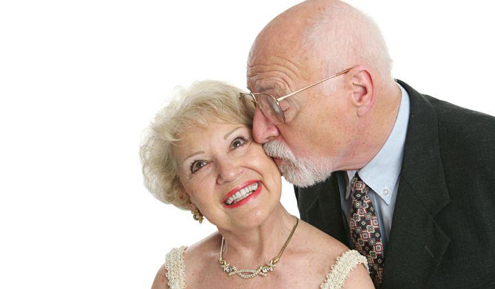 Ideen für die beste Goldene Hochzeit