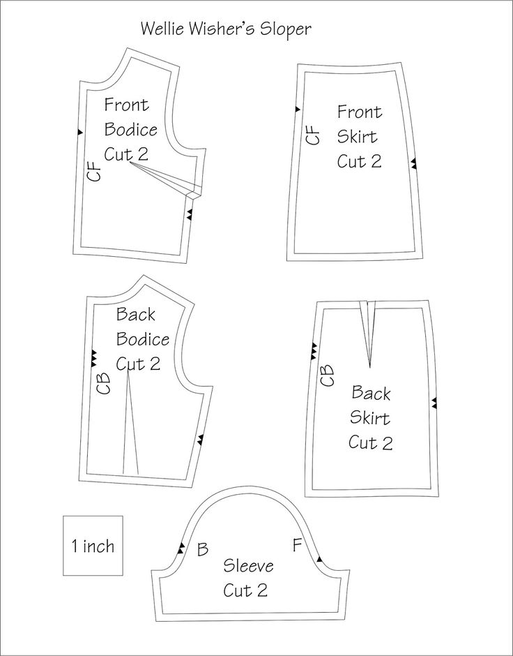 40 Best Wellie Wishers Images On Pinterest Doll Clothes Patterns Cool Wellie Wishers Clothes Patterns