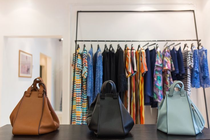 LAGOS CITY GUIDE: TOP 6 LUXE BOUTIQUES IN VICTORIA ISLAND