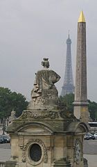 Photo de Place de la Concorde, Paris 08, PA00088880