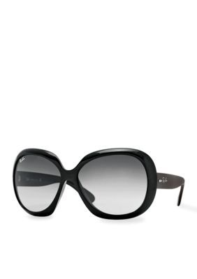 Ray-Ban Women's Jackie O 60-Mm. Sunglasses - Black - One Size