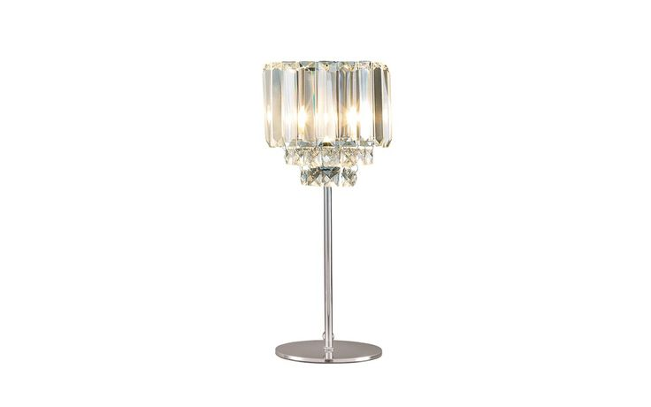 Vienna Complete Lamp at Laura Ashley