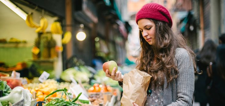5 Tips To Eat Healthy, No Matter How Busy You Are