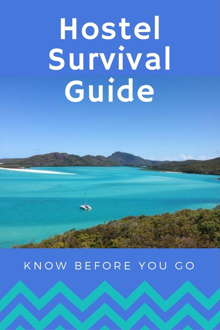 Hostel Living #hostel #backpacker #travel #australia #whv #advice