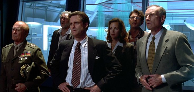independence day bill pullman   #josephporrodesigns