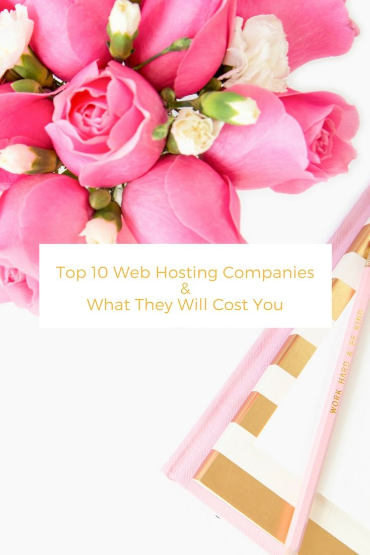 Top 10 Web Hosting Companies & What They're Going To Cost You https://theblogging911.com/top-10-web-hosting-companies-theyre-going-cost/  Web hosting,love them or hate them (really, really hate them) they are a necessary evil that you have to deal with if you are the owner of a WordPress.org website. They always seem to have …