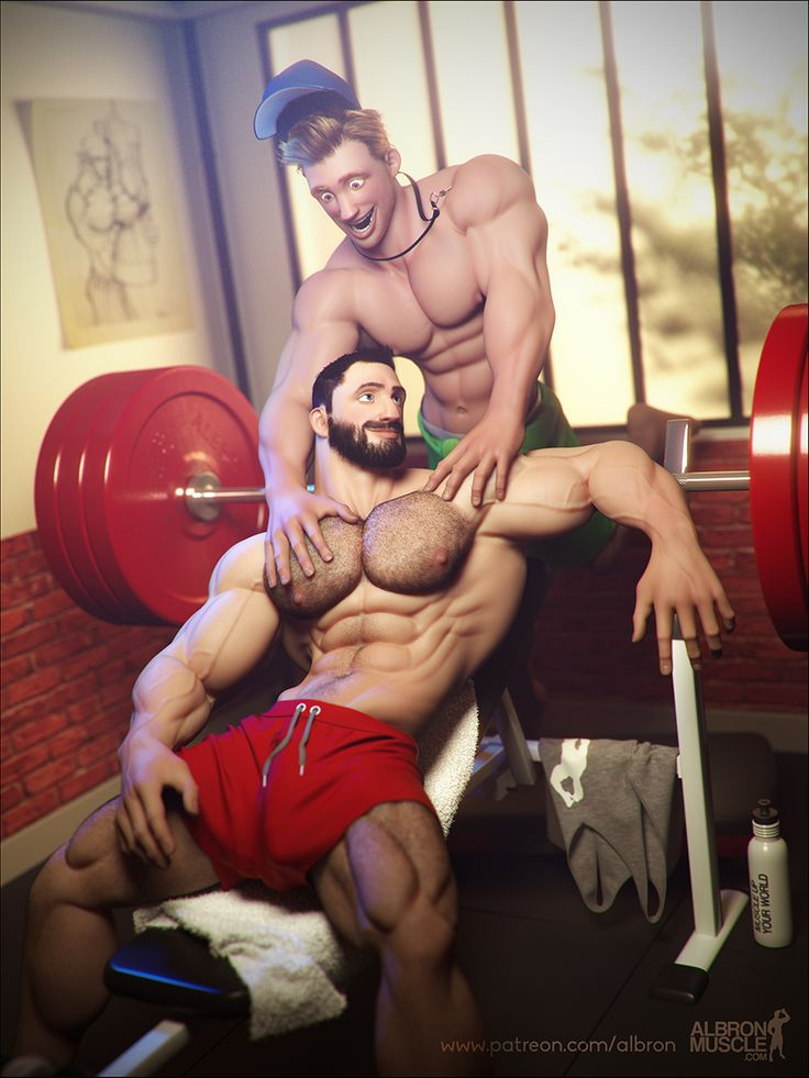 Animated muscular gay group sex photo black 4