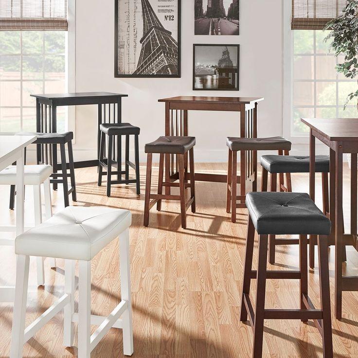 Affordable Kitchen Table Sets: 1000+ Ideas About Kitchen Dinette Sets On Pinterest