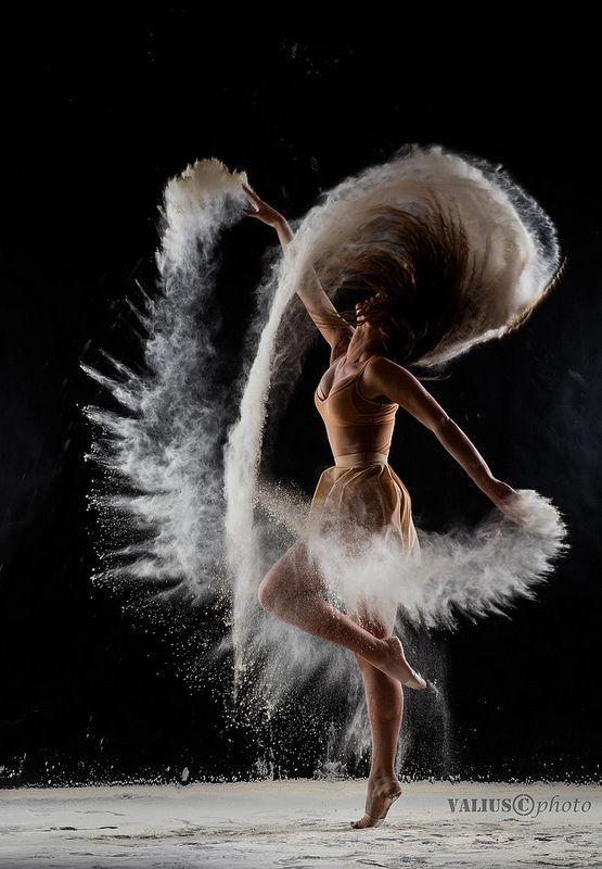 Dusty dancing 12 – Julia