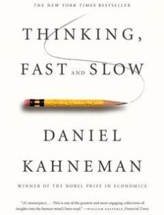 Thinking Fast and Slow free download by Daniel Kahneman ISBN: 9780374533557 with BooksBob. Fast and free eBooks download.  The post Thinking Fast and Slow Free Download appeared first on Booksbob.com.