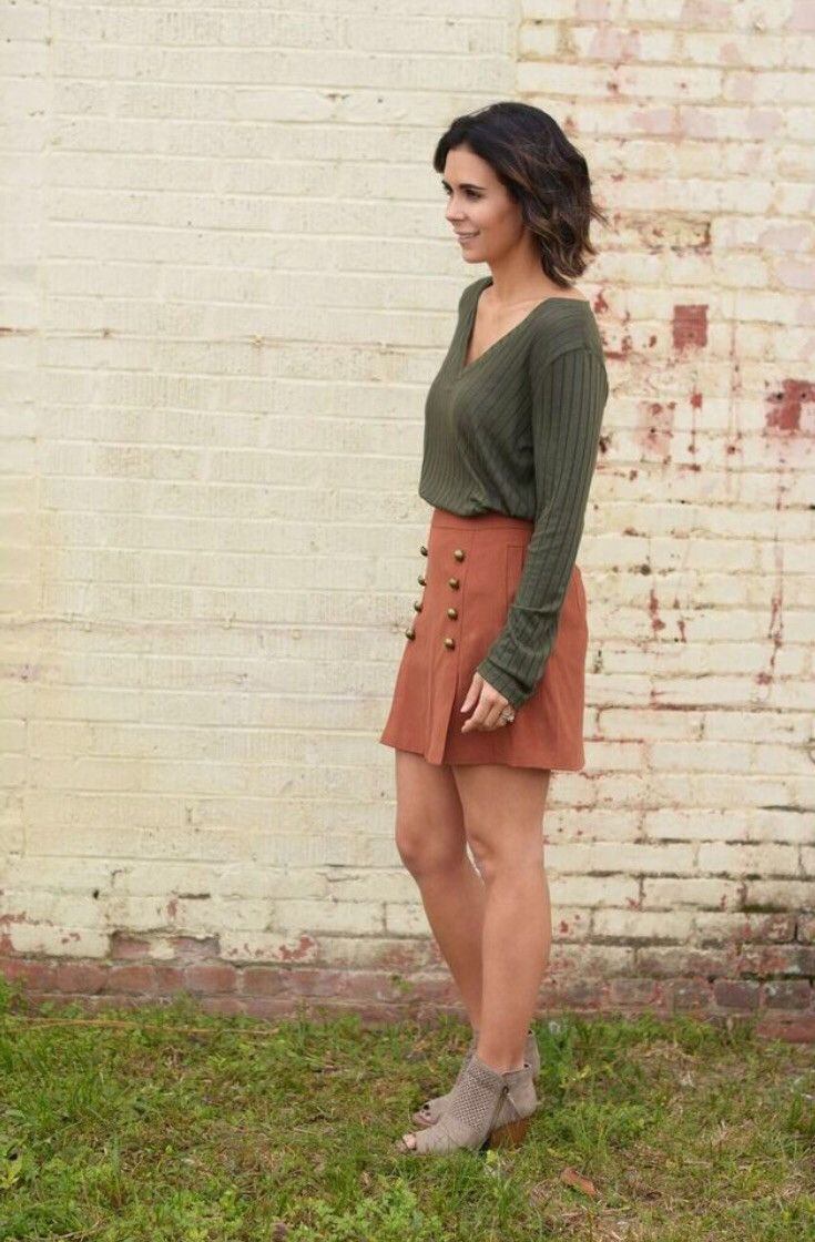 Mary Quant Skirt