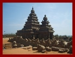 Welcome to Mahabalipuram, a heritage in stone. Mahabalipuram or Mamallapuram was a 7th century port city of the Pallava dynasty around 60 km south...