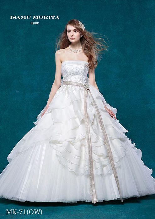 ウエディングドレス Women S Fashion Pinterest Robe Wedding