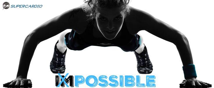 Rien n'est impossible!