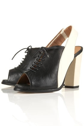 GREENWICH Peep Slingback Shoes - StyleSays: Perfect Shoes, Dreamy Shoes, Stands Outs Style, Peeps Clos Slingback, Greenwich Peeps, Greenwich Village, Peeps Slingback, Newest Shoes, Slingback Shoes
