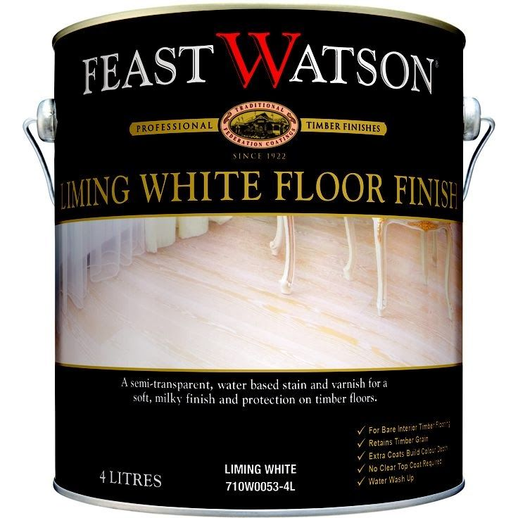 There have been a few questions on the blog of late regarding Painting your timber floors white and what is the best way to go about it. I approached the professionals and thought I would share with you some of their tips on how to achieve 2 different looks with a white finish. This 2 …