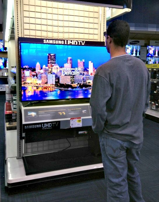 Thinking Of Upgrading Your Home Theater System Best Buy Has A Huge Selection Of Electronics